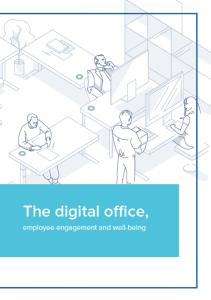 the digital office
